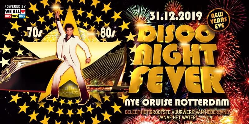 DISCO NIGHT FEVER CRUISE